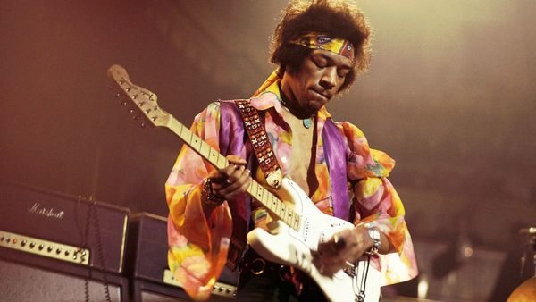 Jimi Hendrix and the Game of Risk