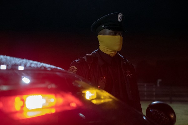 """Crítica: 'Watchmen' 1x01 — """"It's summer and we're running out of ice"""" 