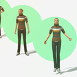 How to Create an Interactive 3D Character