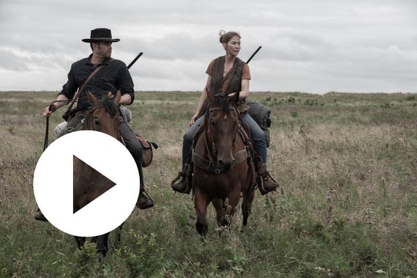 Review — 'Fear the Walking Dead' T5B