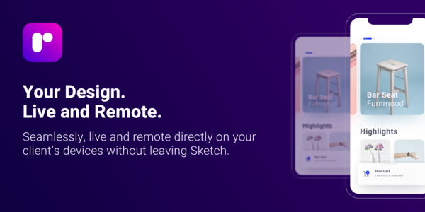 Represent — Live Share Your Sketch Screens