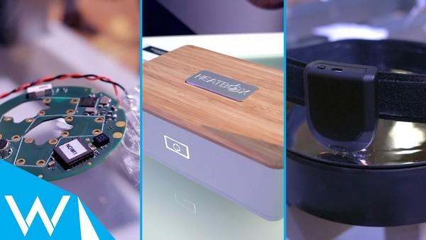 Dit zijn de leukste Nederlandse innovaties van het moment | CES Unveiled | WANT
