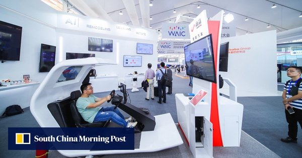 China says US tech ban is a barrier but will not halt scientific advance
