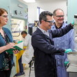 $5 Million NSF S-STEM Grant Supports Future Chemists