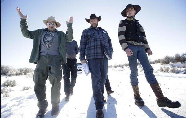 Study finds U.S. public land workers facing assaults, threats