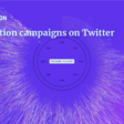 Disinformation, 'fake news' and influence Campaigns on Twitter