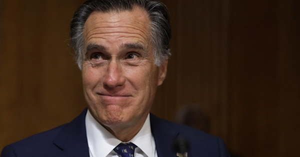 How Mitt Romney Could Have Kept His Pierre Delecto Twitter a Secret