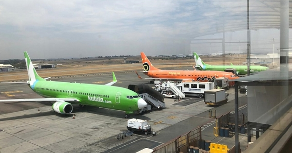 Flights expected to operate as normal | eNCA