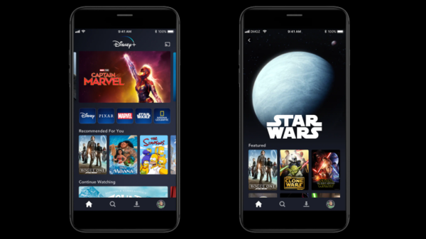 Verizon Will Give One Year of Disney Plus for Free to All Unlimited Wireless Customers