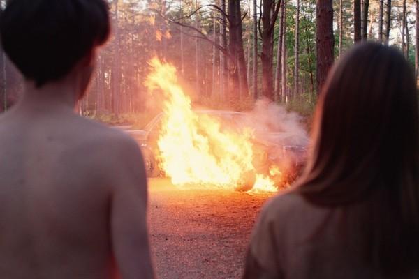Qué sabemos de la segunda temporada de 'The End of the F***ing World'