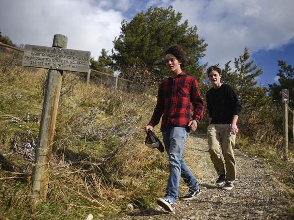 Report: Outdoor recreation a staple in Montana's economy