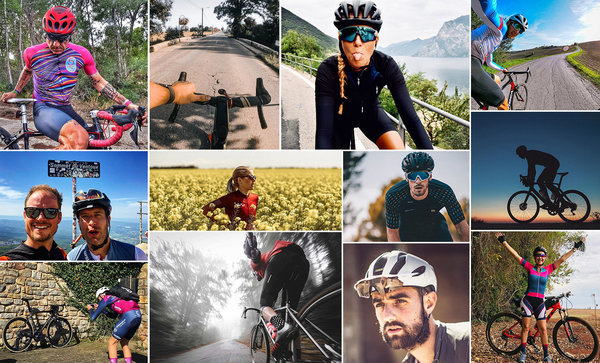 What your Instagram says about you as a cyclist