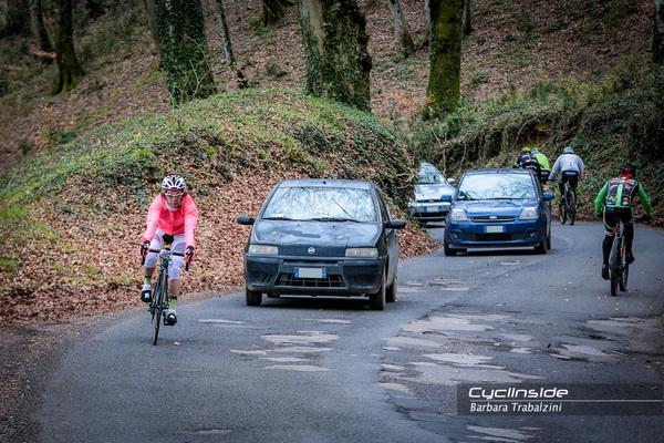 Codice della Strada: le biciclette possono aspettare