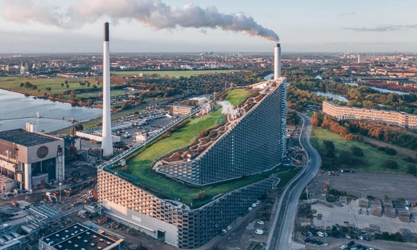 Inside Copenhagen's race to be the first carbon-neutral city