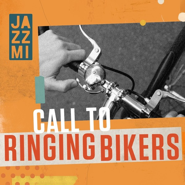 Jazz e biciclette, possibile? Certo!
