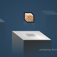 Making a Jumping Box Animation Using Only CSS