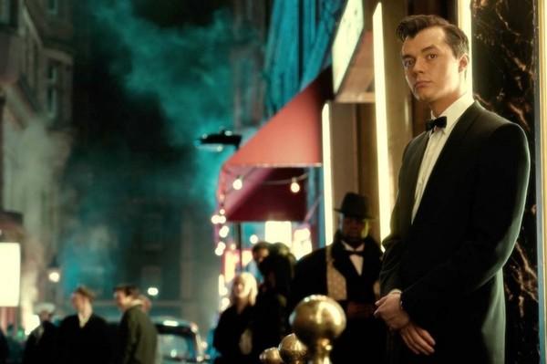 ENTREVISTA | 'Pennyworth' mezcla el mundo de Batman con los gángsters de Londres