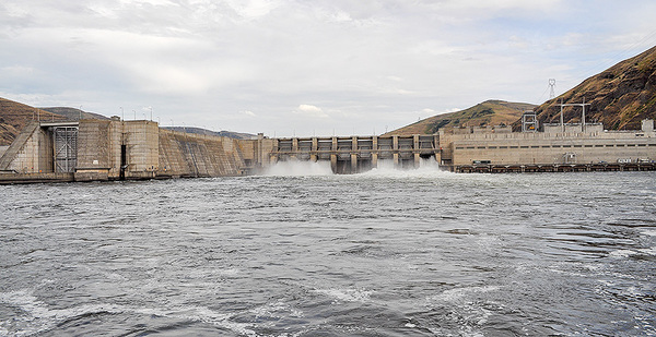 The new weapon in the war over dam removal: Economics