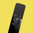 Detecting Gestures And Button Presses From The Siri Remote