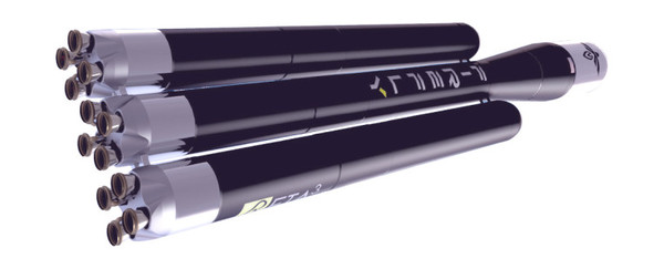 Small rocket launch startup Firefly teams up with Aerojet Rocketdyne