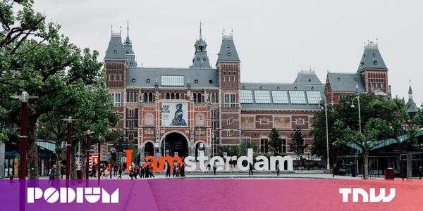 An entrepreneur's guide to Amsterdam's tech ecosystem