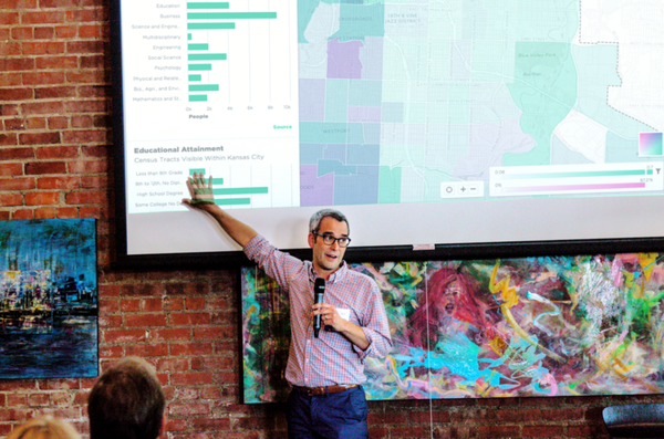 InnovateKC: City pivots to startup-in-residence program to leverage local tech ingenuity