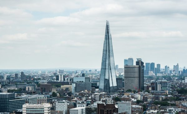 Can post-Brexit London remain the hub for European startups?