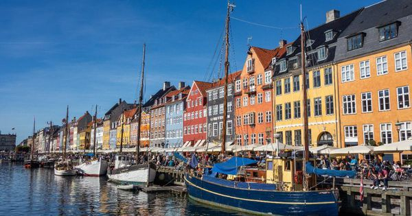 Copenhagen Startups Need To Think Global Earlier