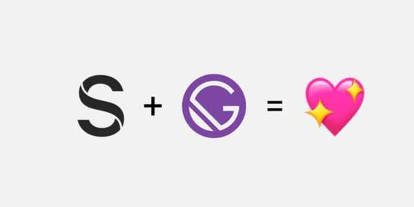 Making New Projects with Gatsby & Sanity - DEV Community 👩💻👨💻