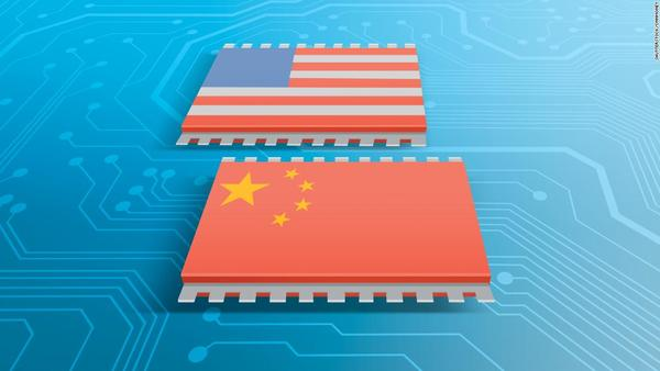 The US just moved ahead of China in quantum computing. But the race isn't over yet