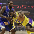 Lakers-Clippers Game Nets TNT's Best Non-Playoff NBA Ratings In L.A. Since 2013 – Deadline