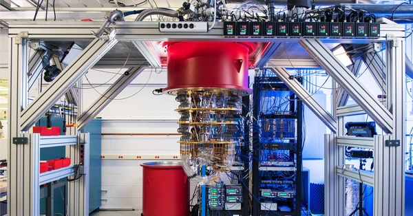 Quantum Computing Is Here! But Also Not Really.