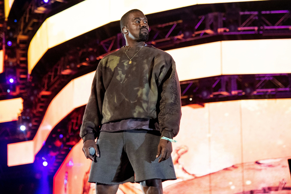 Kanye West, Facing Harsh Criticism, Is at His Most Successful