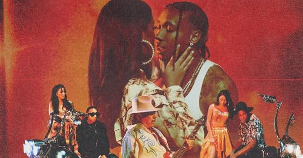 Tyga ft. YG & Santana - Mamacita