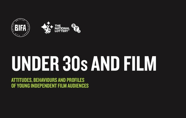 BIFA Under 30s Film Audiences Research