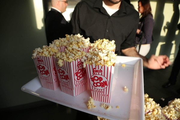 Spain fines a cinema for the first time for preventing access with food from abroad | Asap Land