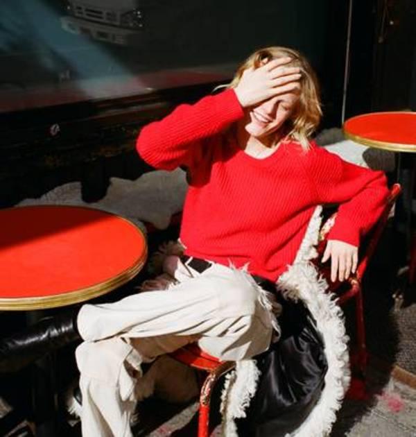 Hanne Gaby Odiele, model: 'Ik ben geen man. Ik ben geen vrouw. Ik ben Hanne. Eindelijk'
