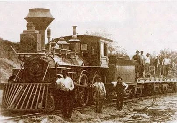 CA History: New Digital Exhibits of the Transcontinental Railroad, African American History – Voice and Viewpoint