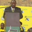 Those who want to divide the ANC must go: Ramaphosa | eNCA