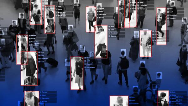 Beeld uit Tegenlicht-uitzending over surveillance kapitalisme
