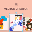 Vector Creator! For free