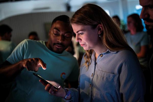 Amerikaanse providers stappen in 2020 over op nieuwe SMS-standaard RCS
