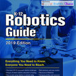 October 2019 Guide: Robotics | eSchool News