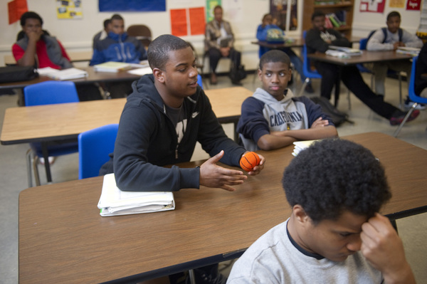 Some evidence for the importance of teaching black culture to black students