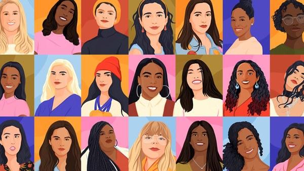 21 inspirerende mensen onder de 21!