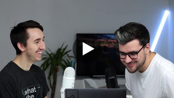 How We Win Work - Inside the studio