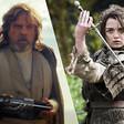 Schrijvers Game of Thrones laten Star Wars vallen voor Netflix - WANT