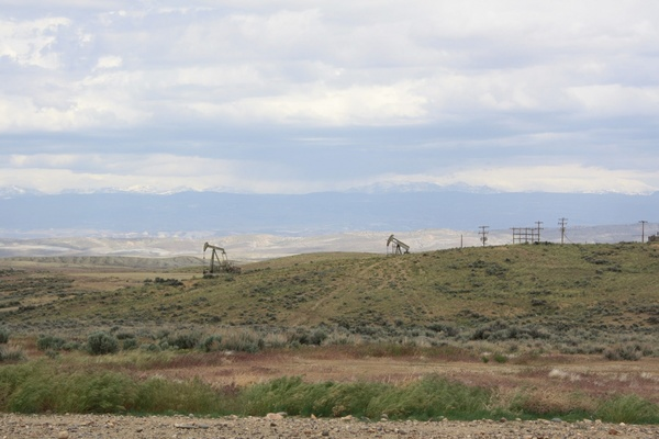 Drilling on federal and Indian lands surges in 2019