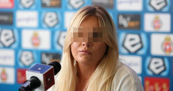 Marzena S. tymczasowo aresztowana