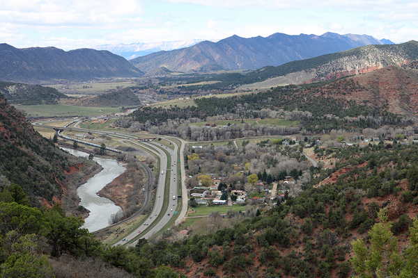 Astride two Wests, a Colorado county faces a tricky economic balance